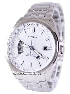 Citizen Eco-Drive Global Radio Controlled CB0011-51A Mens Watch