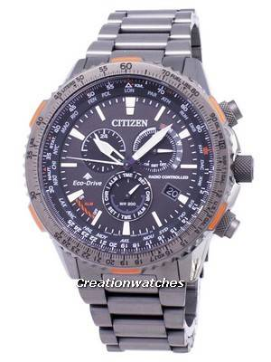 Citizen Promaster Sky Eco-Drive CB5007-51H Radio Controlled 200M Men's Watch