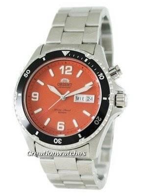 Orient Mako Automatic CEM65001M Men\'s Watch