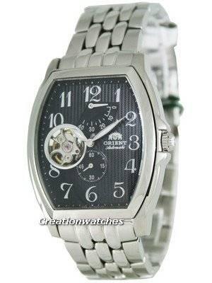 Orient Semi Skeleton Automatic CFHAA001B0 Mens Watch