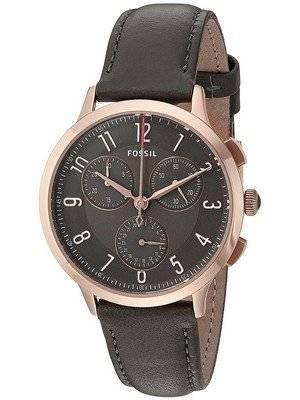 Fossil Abilene Chronograph Quartz CH3099 Women's Watch