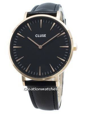 Cluse La Boheme CL18001 Quartz Women's Watch