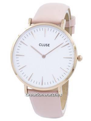 Cluse La Boheme Quartz CL18014 Women's Watch