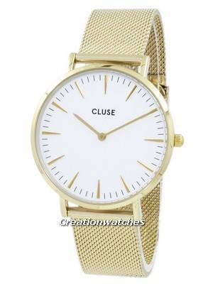 Cluse La Boheme Quartz CL18109 Women's Watch