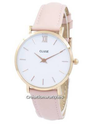 Cluse Minuit Quartz CL30001 Women's Watch
