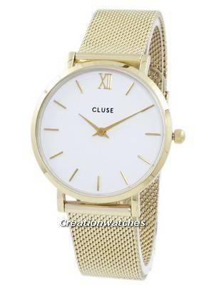 Cluse Minuit Quartz CL30010 Women's Watch