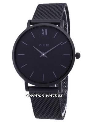 Cluse Minuit CL30011 Quartz Analog Women's Watch
