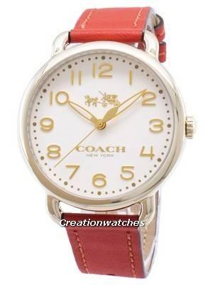 Treinador Delancey 14502719 Analógico Quartz Relógio Feminino