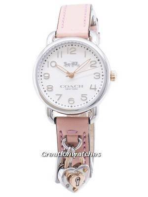 Treinador Delancey 14502969 Analógico Quartz Relógio Feminino