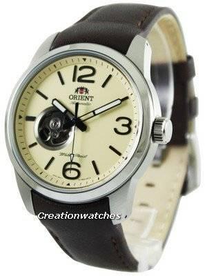 Orient Classic Automatic Open Heart DB0C005Y Men's Watch