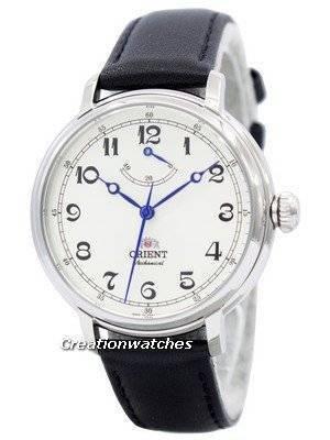 Orient Monarch Mechanical Power Reserve DD03003Y FDD03003Y Men's Watch