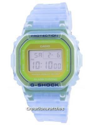 Casio G-Shock Digital Quartz DW-5600LS-2 DW5600LS-2 200M Men\'s Watch