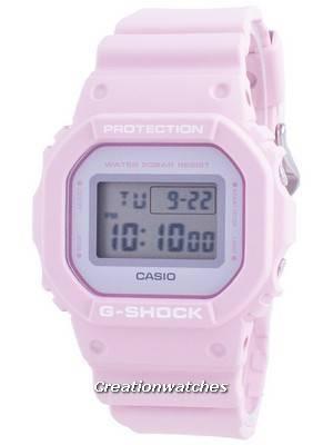 Casio G-Shock Multi Function Alarm Quartz DW-5600SC-4 DW5600SC-4 200M Men\'s Watch