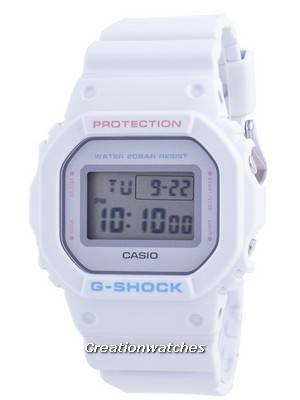 Casio G-Shock Multi Function Alarm DW-5600SC-8 DW5600SC-8 200M Men\'s Watch