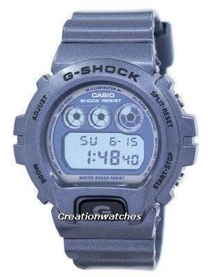 Casio G-Shock Chrono Alarm Digital DW-6900MF-2 Men's Watch