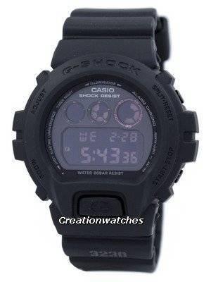 Relogio Casio G-Shock DW-6900MS-1D DW6900MS-1D