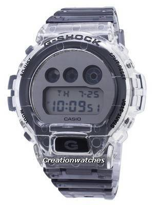Casio G-Shock DW-6900SK-1 DW6900SK-1 Shock Resistant 200M Men\'s Watch