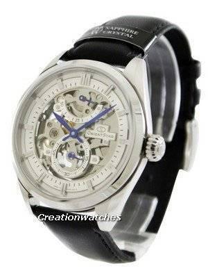 Orient Star Full Skeleton DX00002W Men\'s Watch