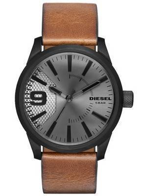 Diesel Timeframes Rasp Quartz DZ1764 Men's Watch