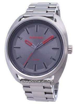 Diesel Fastback Quartz DZ1855 Analog Men's Watch