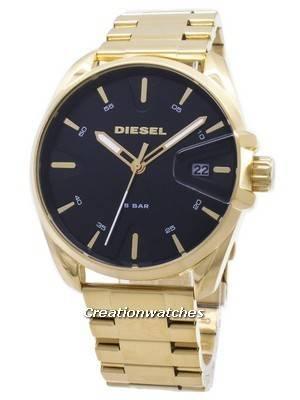Diesel MS9 DZ1865 Кварцевые аналоговые мужские часы