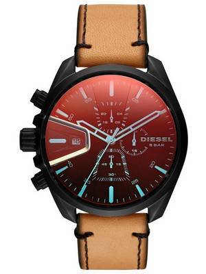 Diesel Timeframes MS9 Chronograph Quartz DZ4471 Men's Watch