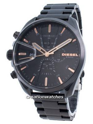 Diesel MS9 DZ4524 Chronograph Quartz Men\'s Watch