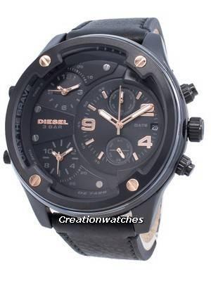 Diesel Boltdown DZ7428 Chronograph Quartz Men\'s Watch