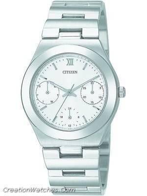 Citizen  Ladies CAI ED8030-55B