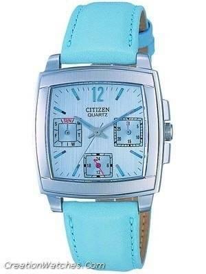 Citizen  Ladies CAI ED8050-07L