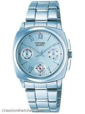 Citizen  Ladies CAI ED8070-51A