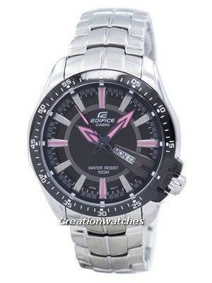 Casio Edifice EF-130D-1A4V EF130D-1A4V Men's Watch