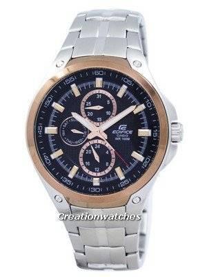 Casio Edifice EF-326D-1AVDF EF326D-1AVDF Men's Watch