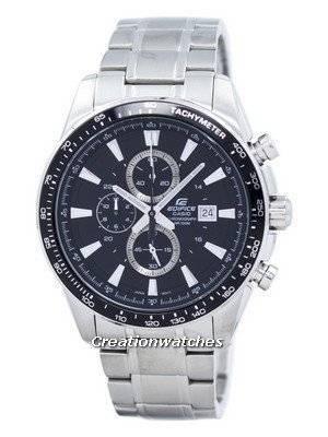 Casio Edifice Chronograph EF-547D-1A1V EF547D-1A1V Men's Watch