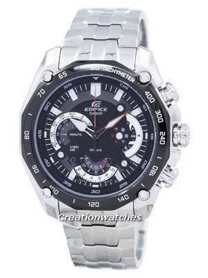 Casio Edifice Chronograph EF-550D-1AVDF EF550D-1AVDF Men's Watch