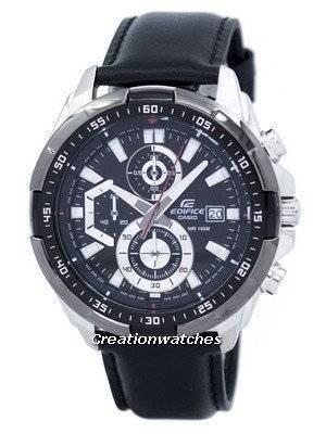 Casio Edifice Chronograph Quartz Analog EFR-539L-1AV EFR539L-1AV Men's Watch