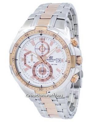 Casio Edifice Chronograph Quartz EFR-539SG-7A5V EFR539SG-7A5V Men's Watch