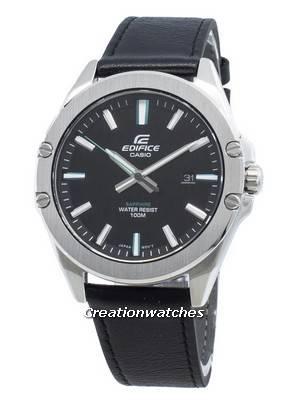 Casio Edifice EFR-S107L-1AV EFRS107L-1AV Quartz Men's Watch