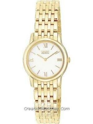 Citizen  Ladies Stiletto EG3042-62A
