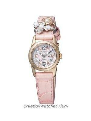 Citizen Ladies Quartz Wicca EJ5843-01D  EJ5843
