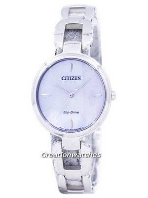 Citizen Eco-Drive EM0420-89D Women's Watch