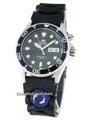 Orient Diver Automatic EM6500CD Mens Watch