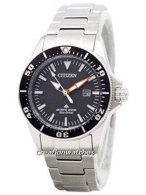 Citizen Eco-Drive Promaster Diver's EP6040-53E Women's Watch