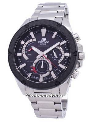 Casio Edifice EQS-910D-1AV Solar Chronograph Men's Watch