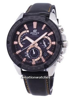 Casio Edifice EQS-910L-1AV Solar Chronograph Men's Watch