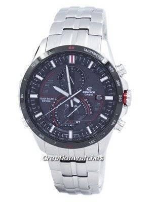 Casio Edifice Active Racing Line EQS-A500DB-1AV EQSA500DB-1AV Men's Watch