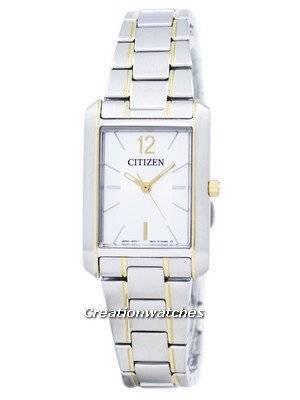 Citizen Quartz Analog ER0194-50A Women's Watch