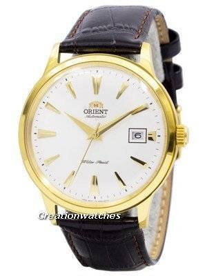 Orient Bambino Classic Automatic ER24003W Men\'s Watch