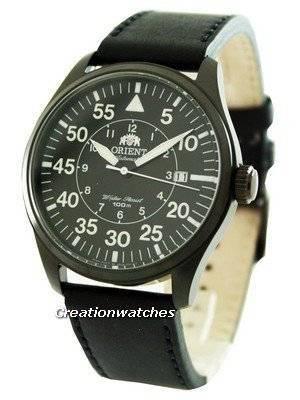 Orient Automatic Flight Collection FER2A001B ER2A001B Men's Watch