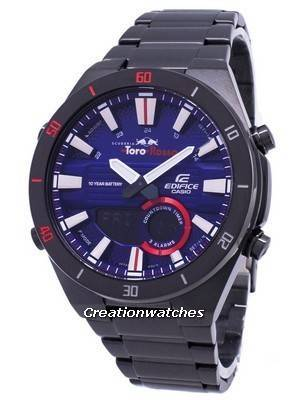 Casio Edifice ERA-110TR-2A Toro Rosso Limited Edition Chronograph Men's Watch